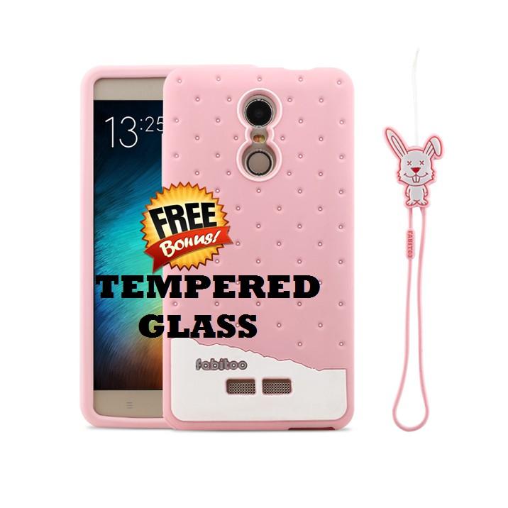 Case Xiaomi Redmi Note 3 Pro Silikon 3D Teddy Brown Cony Line Silicon  Softcase Backcase Casing Hp  687b6ea30b