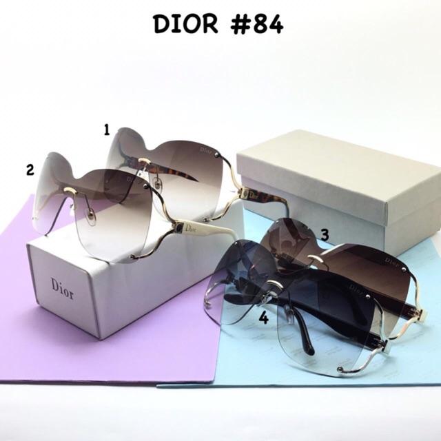 48b53461a6 KACAMATA DIOR  84 (FULLSET BOX)