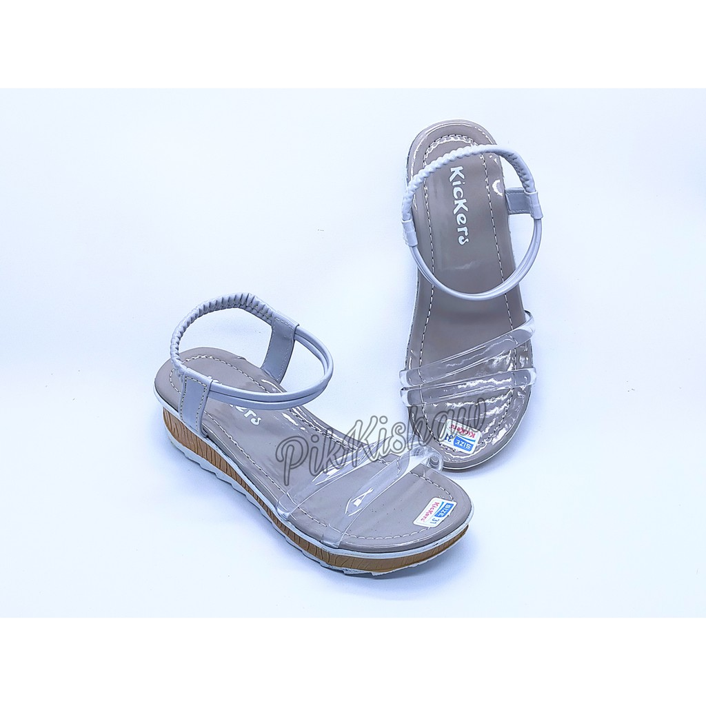 sepatu kickers Harga TerbaikSepatu Anak Perempuan Fashion Bayi