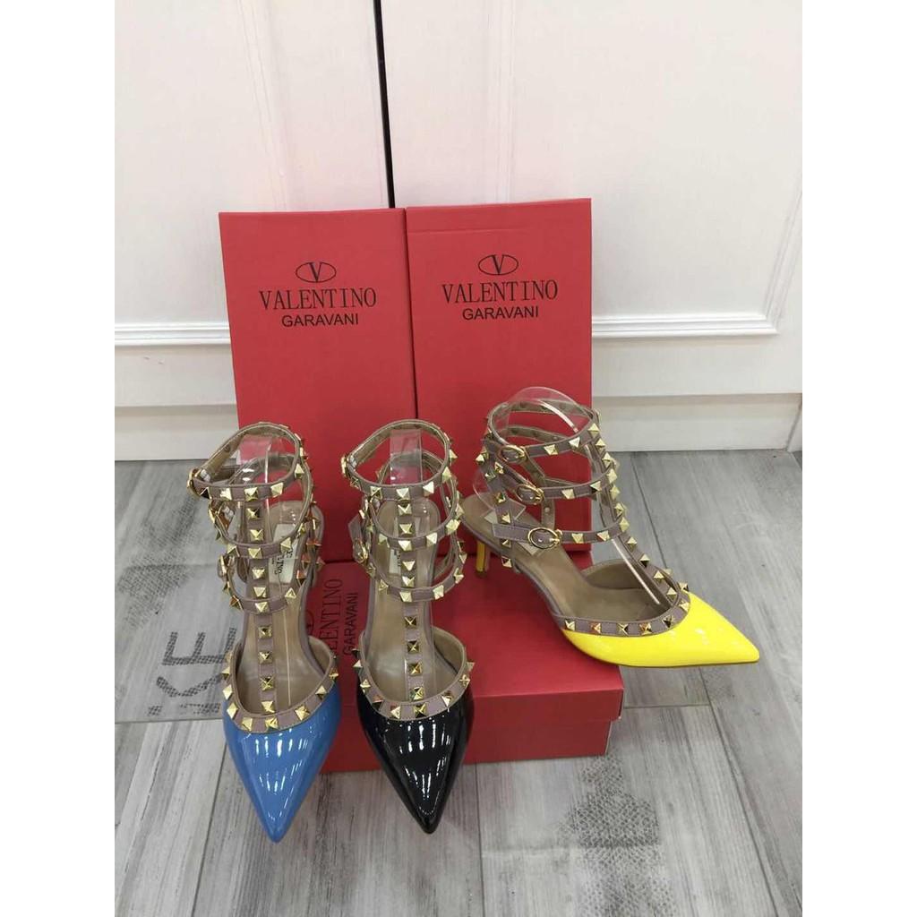 sepatu valentino - Temukan Harga dan Penawaran Sepatu Flat Online Terbaik -  Sepatu Wanita Februari 2019  9967931a4b