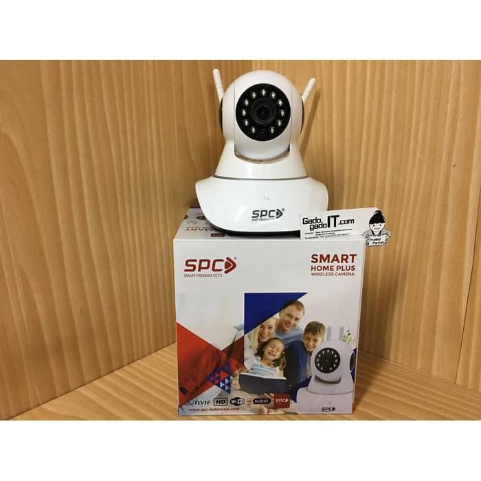 Mini Ip Wifi Sd Cctv Wireless Camera Hd 720p Smartphone Audio Cam Baby (HOT) | Shopee Indonesia