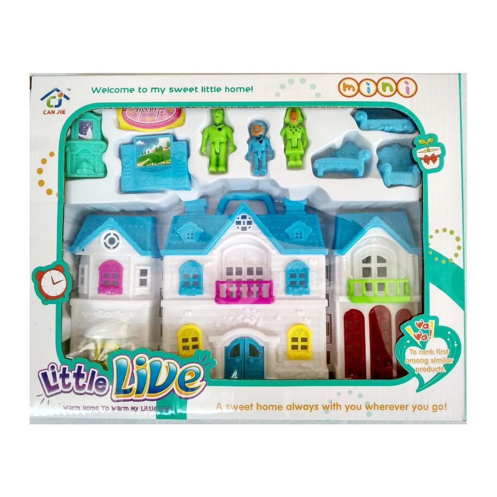 mainan rumahan - Temukan Harga dan Penawaran Mainan Bayi   Anak Online  Terbaik - Ibu   Bayi Februari 2019  fe68f82ba6