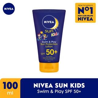NIVEA Sun Swim & Play SPF 50 thumbnail