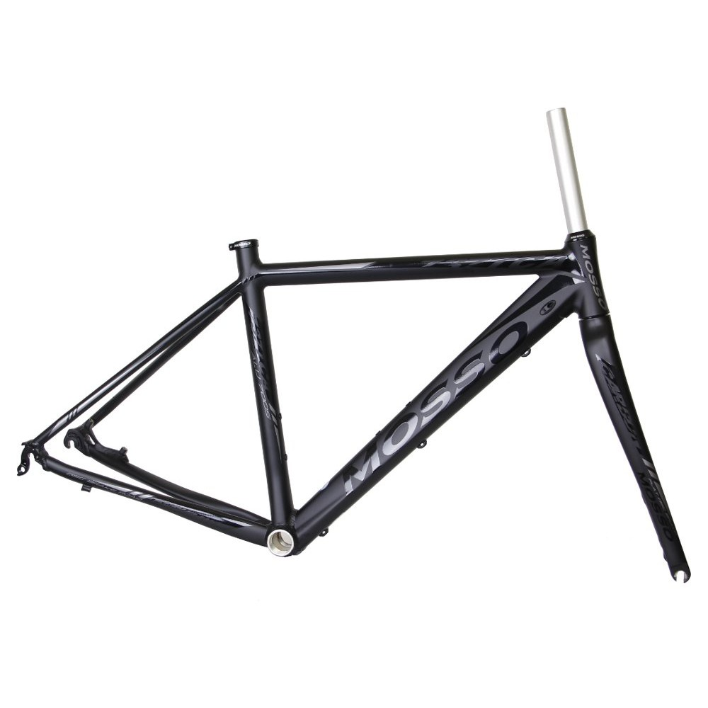 Frame Mosso Terbaru 668 Fr Pro Fixie Road 737 Tca Disc Brake Cyclocross Warna
