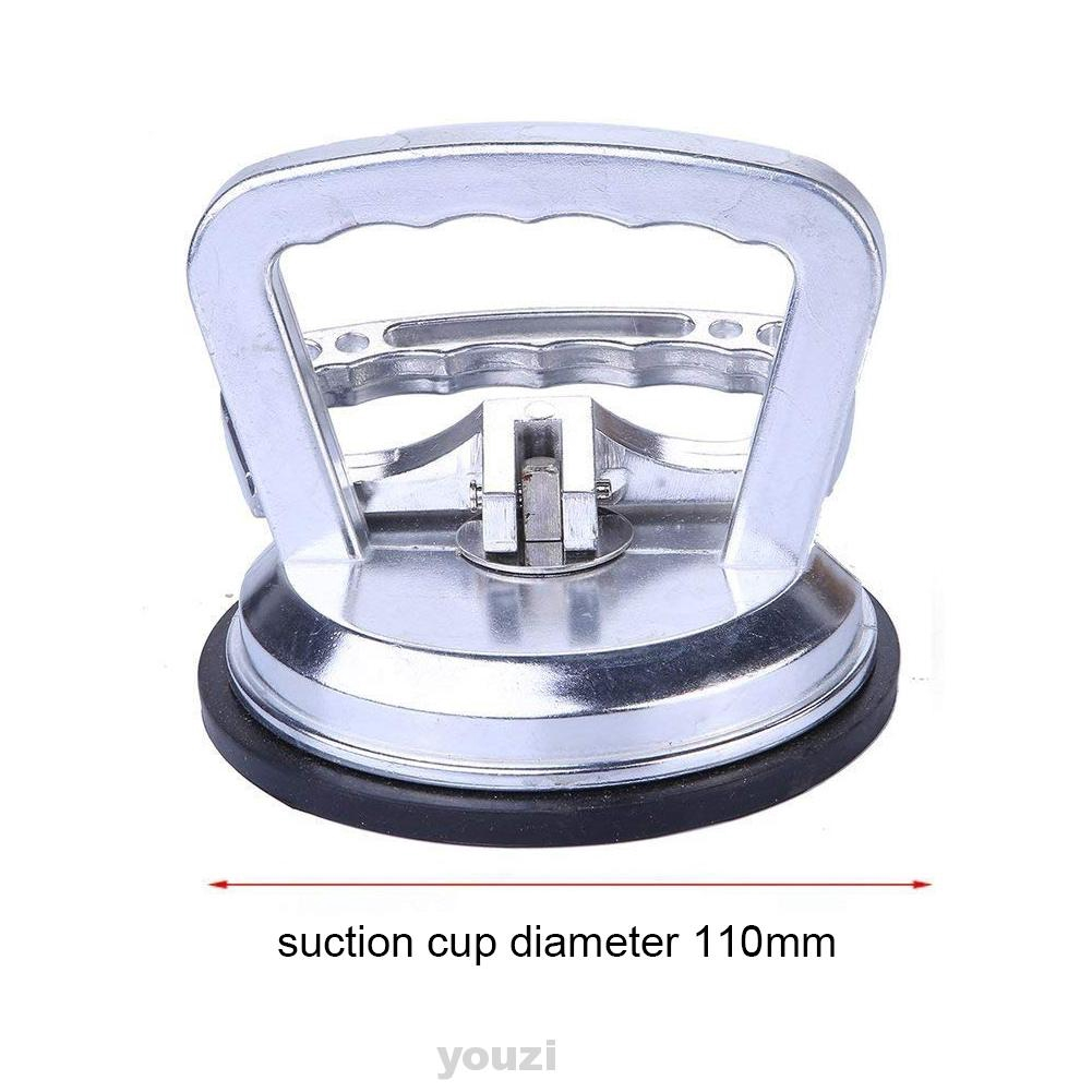 3 inch heavy duty hand pump suction cup for  DIY lamp