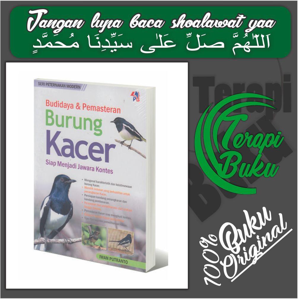 Budidaya Pemasteran Burung Kacer Shopee Indonesia