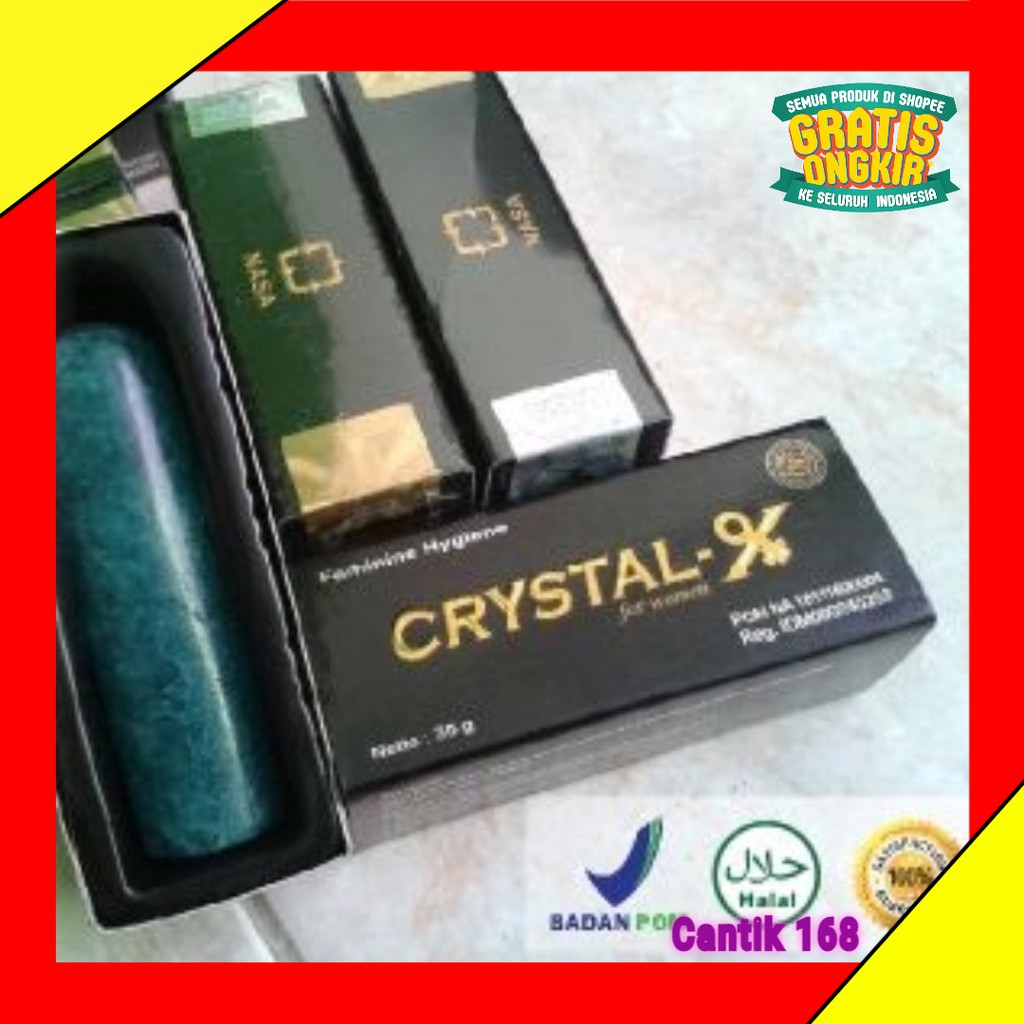 Crystal X Ori Ncx Cristal Cx Crytal New Berbpom Original Nasa