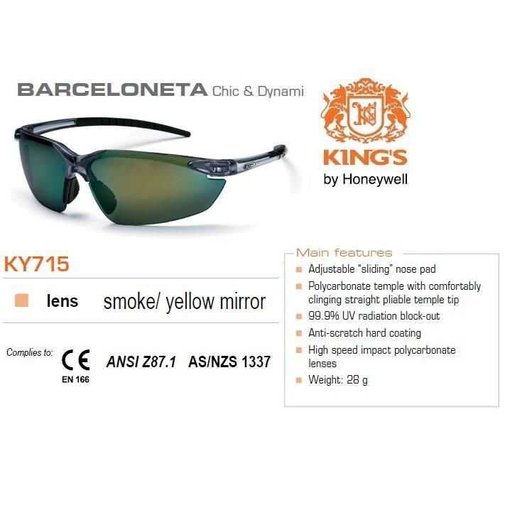 Kacamata KINGS KY 715 terakhir  fb357a25f3