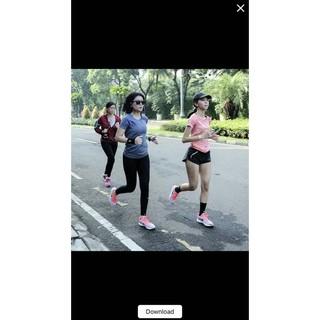 Jual Celana Legging Leging Pria Olahraga Diving Gym Fitness Running Kiper Shopee Indonesia