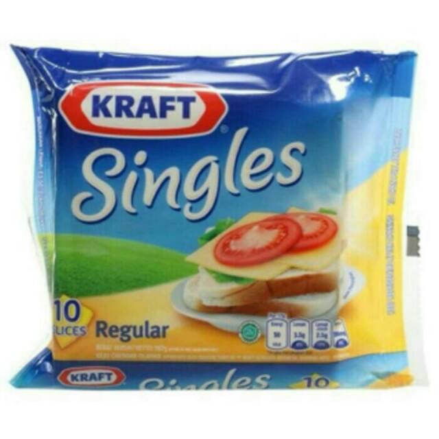 Varian Keju Kraft yang Bisa Dipilih