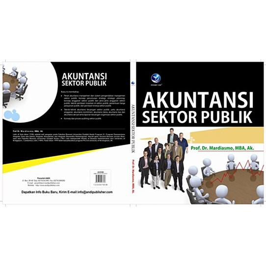 Contoh Skripsi Akuntansi Sektor Publik Pdf Berbagai Contoh