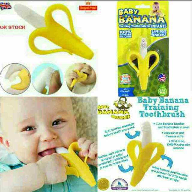(EELE) Teether Silikon Aman untuk Bayi | Shopee Indonesia