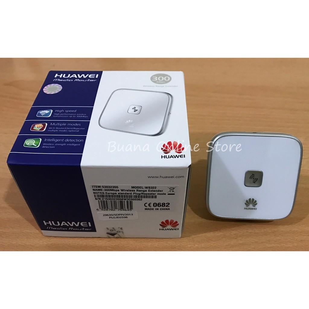 Dapatkan Harga Extender Huawei Diskon Shopee Indonesia Wireless Range Ws331c