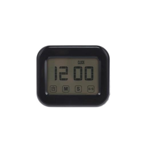 [Bayar Di Tempat]Gregorio Timer/Alarm/Reminder Digital LCD 99 Menit untuk Memasak/Dapur | Shopee Indonesia