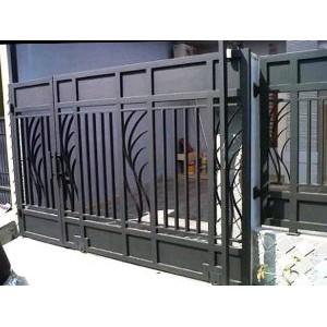 Pintu Dorong Minimalis Pintu Lipat Minimalis Pintu Gerbang Teralis