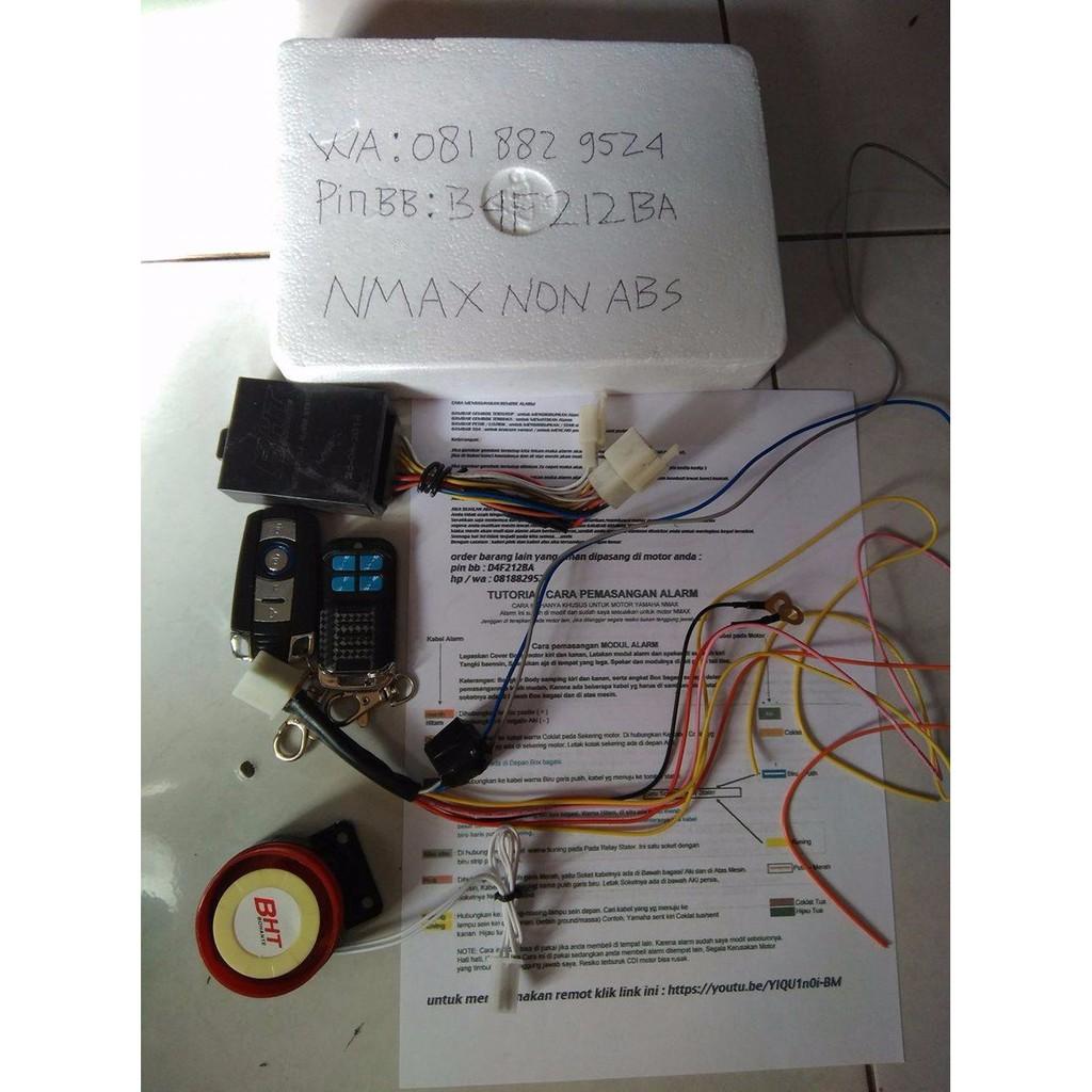 Hot Promo Modul Toa Sirine Polisi Patwal 6 Suara Terbaru Shopee Klakson 7 80 Watt Best Quality Indonesia