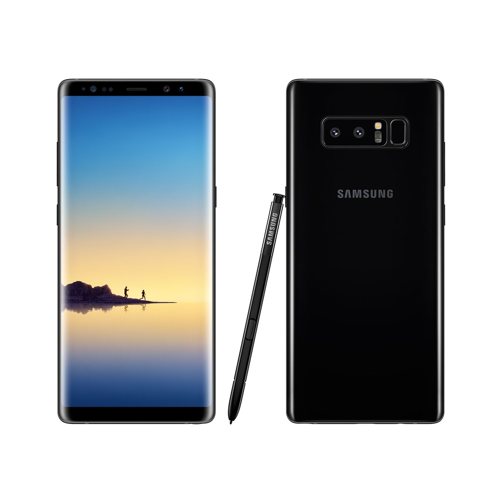 Samsung Galaxy Note 8 Garansi Resmi Sein Shopee Indonesia S8 Maple Gold