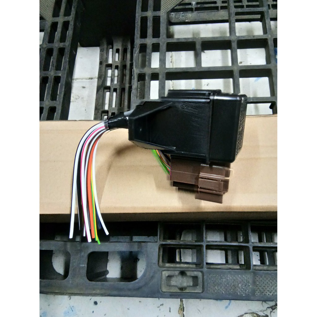 Automotive Fuse Box For Sale