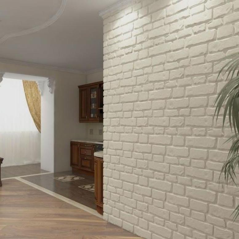Dinding Gypsum 3D Exclusive Motif Variasi