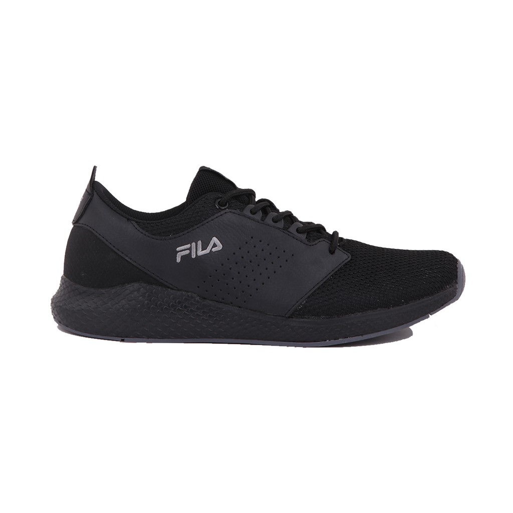 Fila Sepatu Lifestyle FXT One - All Black  0739353c79