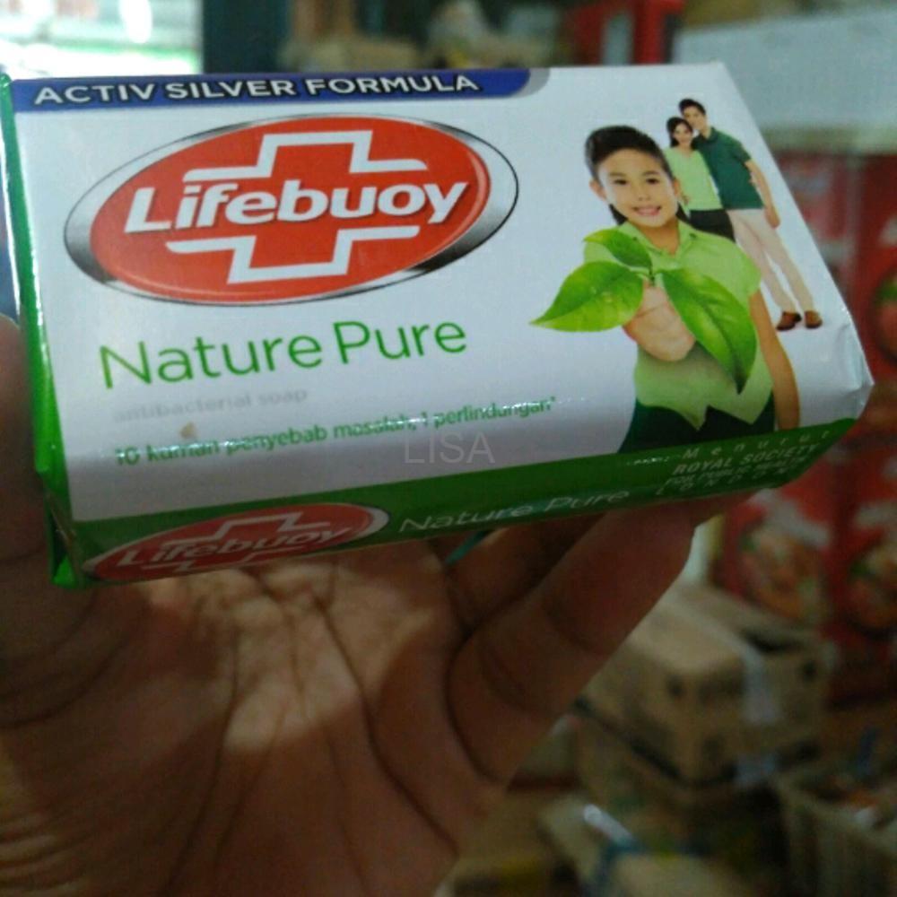 Sabun Lifebuoy Lemon Fresh 900ml Kuning Shopee Indonesia Lifebouy