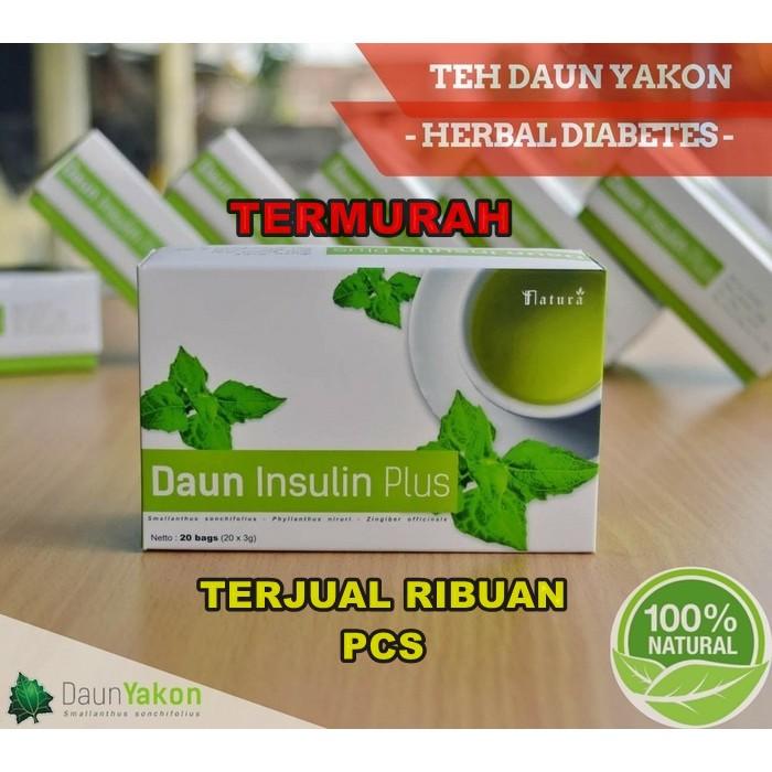 undur2 obat diabetes daun