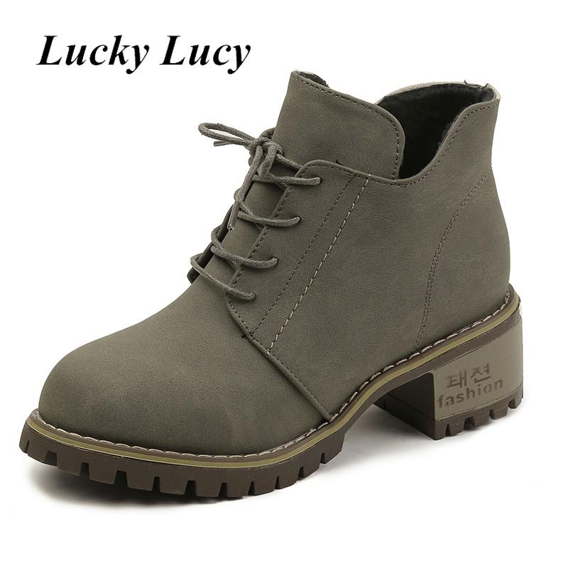 Dapatkan Harga Boots Musim Dingin Sepatu Wanita Diskon  d9f18739bf