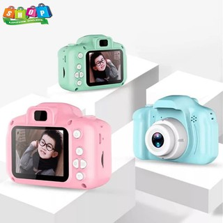 LINPINK X2 Kids camera Kamera Mini anak / camera anak / camera kids