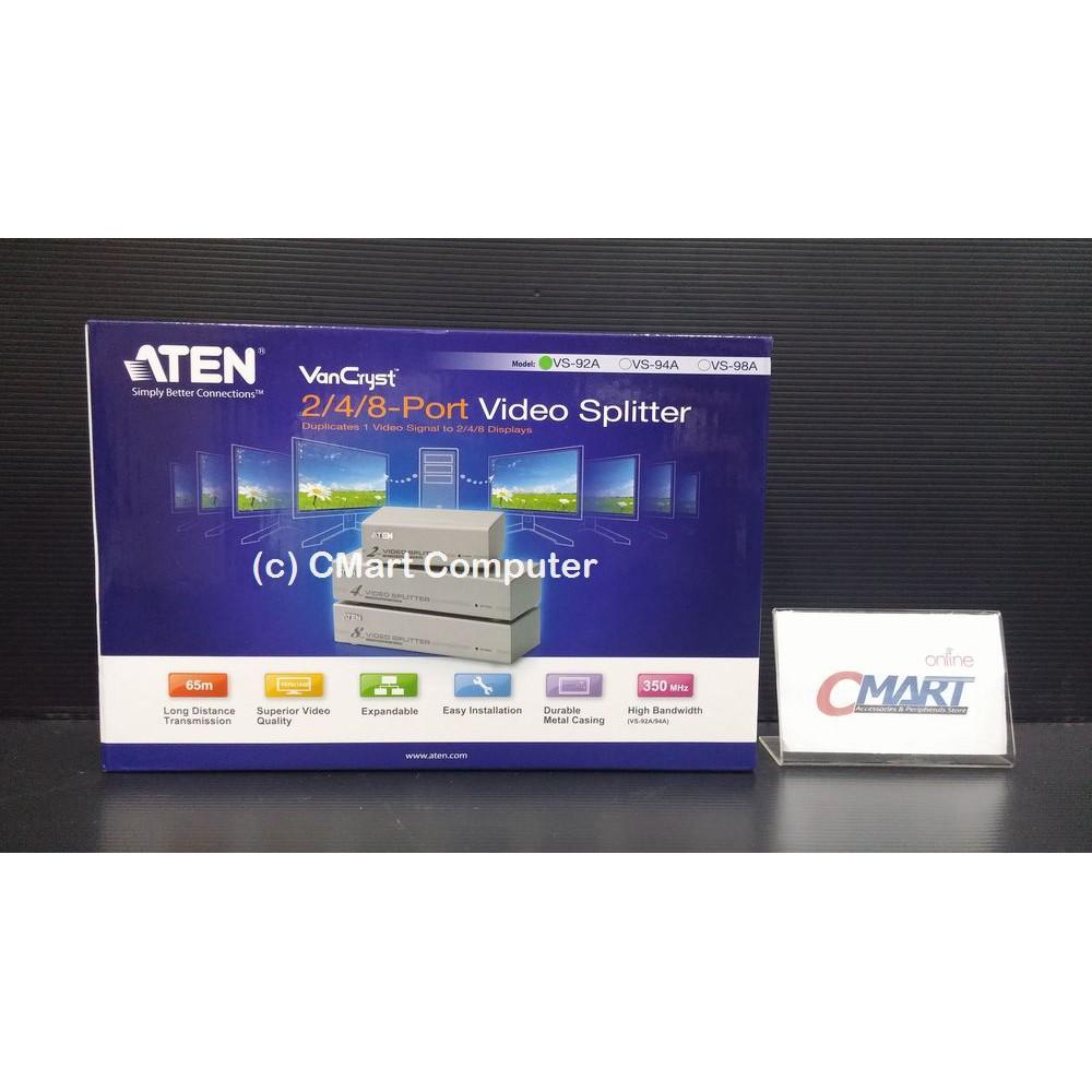 Hot Vga Card Powercolor Pci E Radeon Hd 6570 1gb Ddr3 128bit Ati Garansi Resmi Termurah Shopee Indonesia