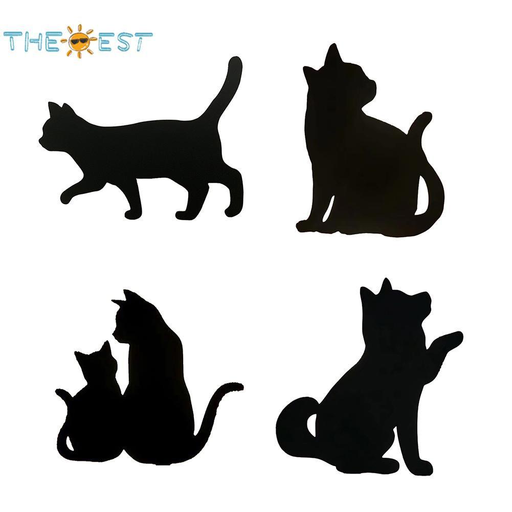 Lampu Proyeksi Led 20 Tipe Bentuk Siluet Kucing Dengan Sensor ...