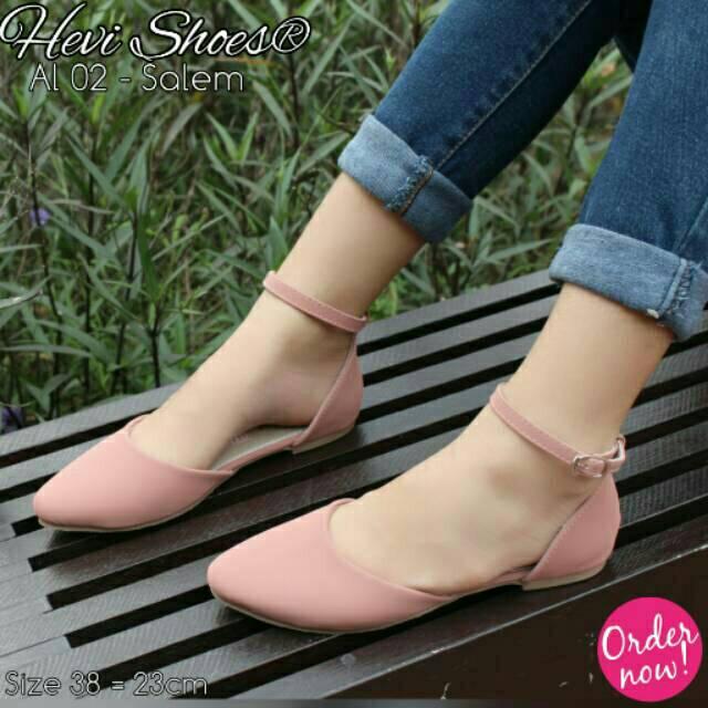 Jual Produk Sepatu Wanita Online  57d15b870f