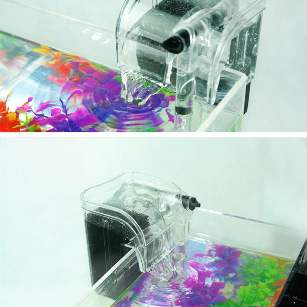 Pompa Oksigen untuk Akuarium External Oxygen Pump ...