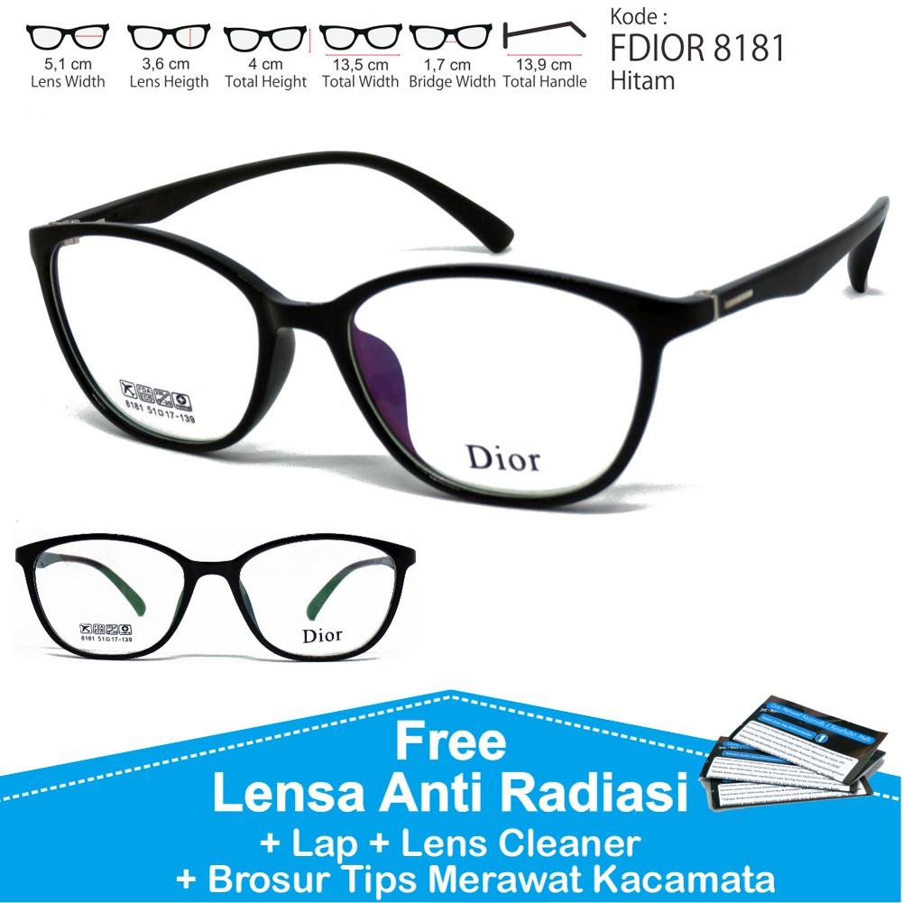 Coklat Tanpa Bingkai Kacamata Baca 1 0 - Info Harga Terbaru dan ... 6024a25d19