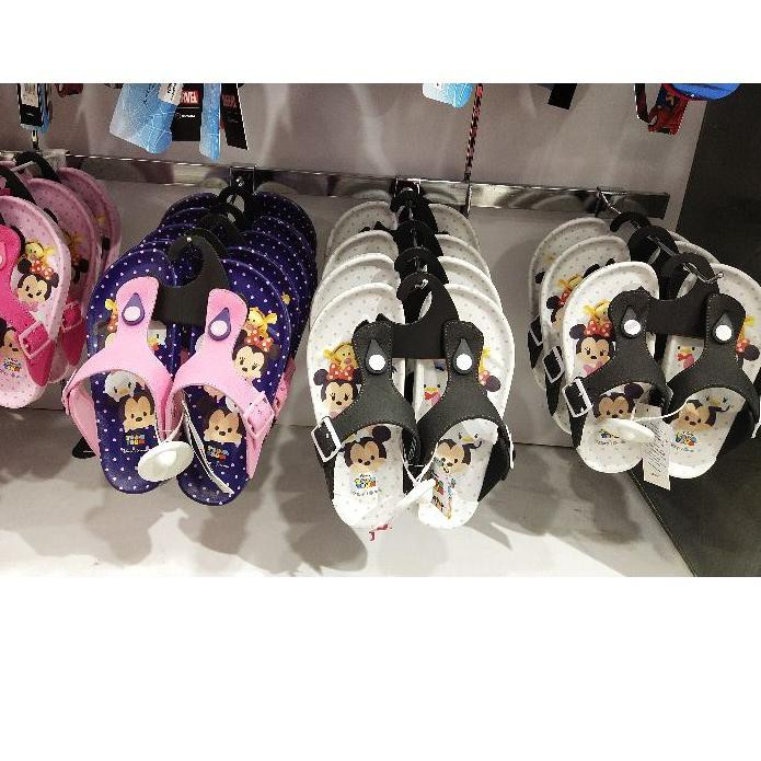 SGP 678 Sandal Anak Disney X Nevada ,.,.,.,,