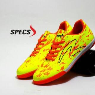 Sale promo bulan ini super diskon Sepatu Futsal Puma King Biru Pink Grade Ori(Bola,murah,Nike,lari,futsa discount - only Rp91.395