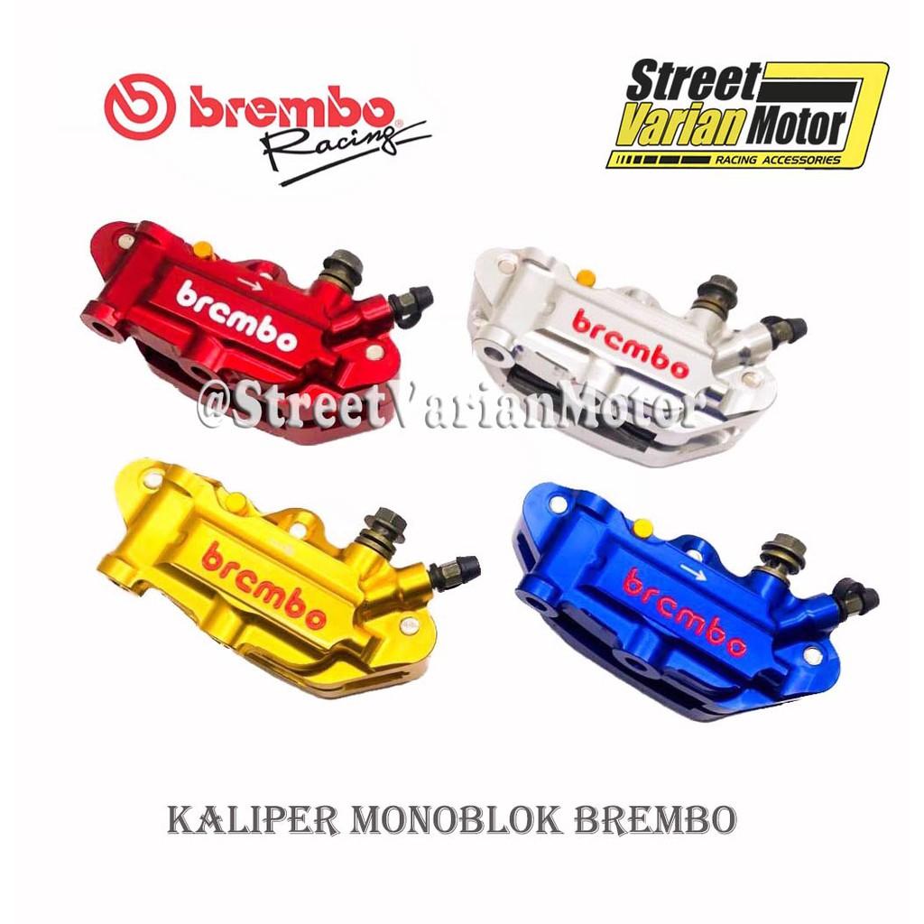 Kaliper Brembo Temukan Harga Dan Penawaran Sparepart Motor Online Bawah Terbaik Otomotif November 2018 Shopee Indonesia