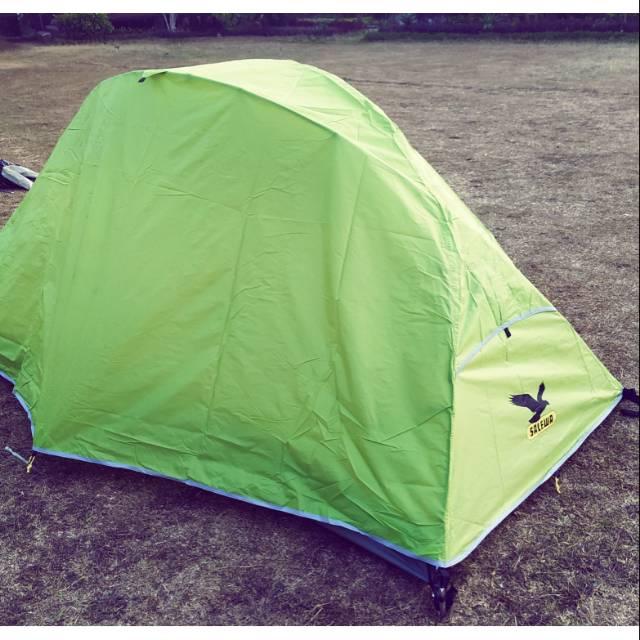 size 40 c07df edf88 Tenda Salewa Micra II
