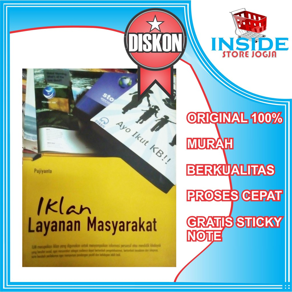 Iklan Layanan Masyarakat Shopee Indonesia