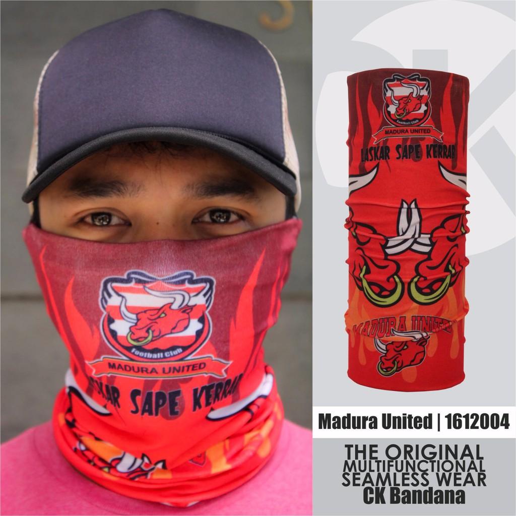 buff buff CK Bandana 1610003 Buff Masker Multifungsi Motif Alan Walker | Shopee Indonesia