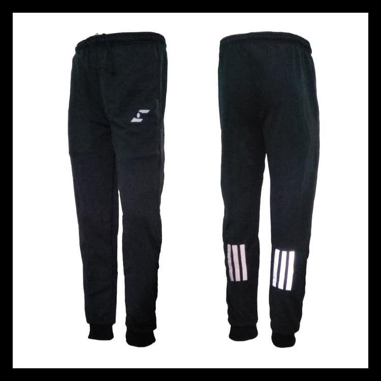 a84b997d3343 Produk Terlaris  Celana Training Jogger Nike Strike - Black-Green