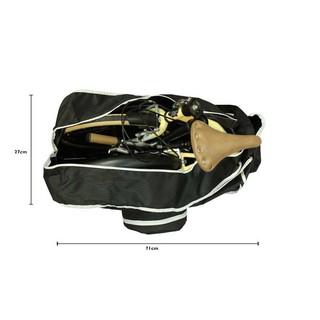 Bestcollection # Tas Sepeda Lipat Folding Bike Bag London