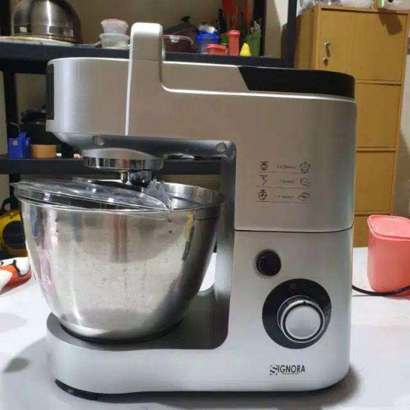 Mixer Roti Yang Bagus 2