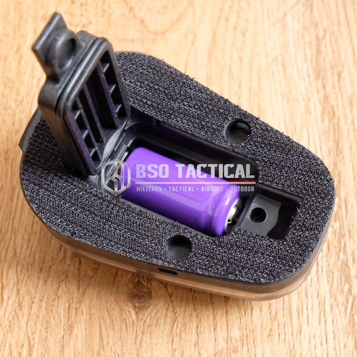 Tactical Outdoor Great 3 LED Light