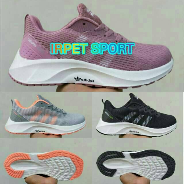 Sepatu Adidas Zoom S600 Sepatu Zoom Wanita Sneakers Zoom Wanita