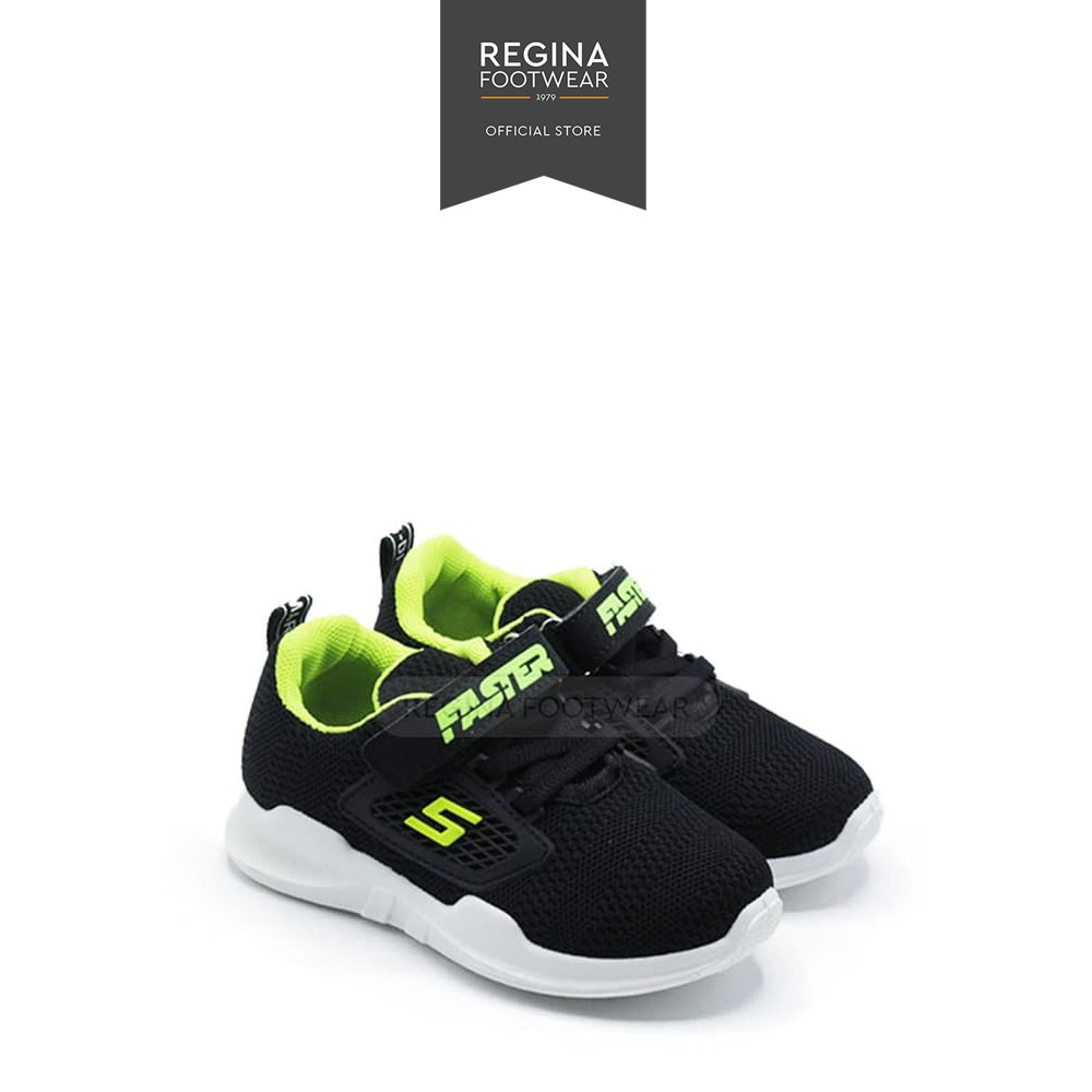 FASTER Kids - Sport Sepatu Anak 1712-1778 Size 26 31 af17b25eb2
