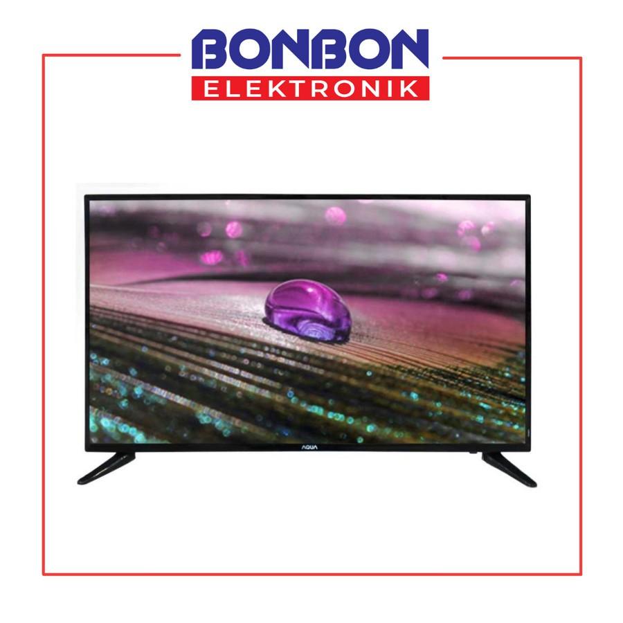 AQUA LED TV 43 Inch LE-43AQT1000 U / 43AQT1000U Smart Android