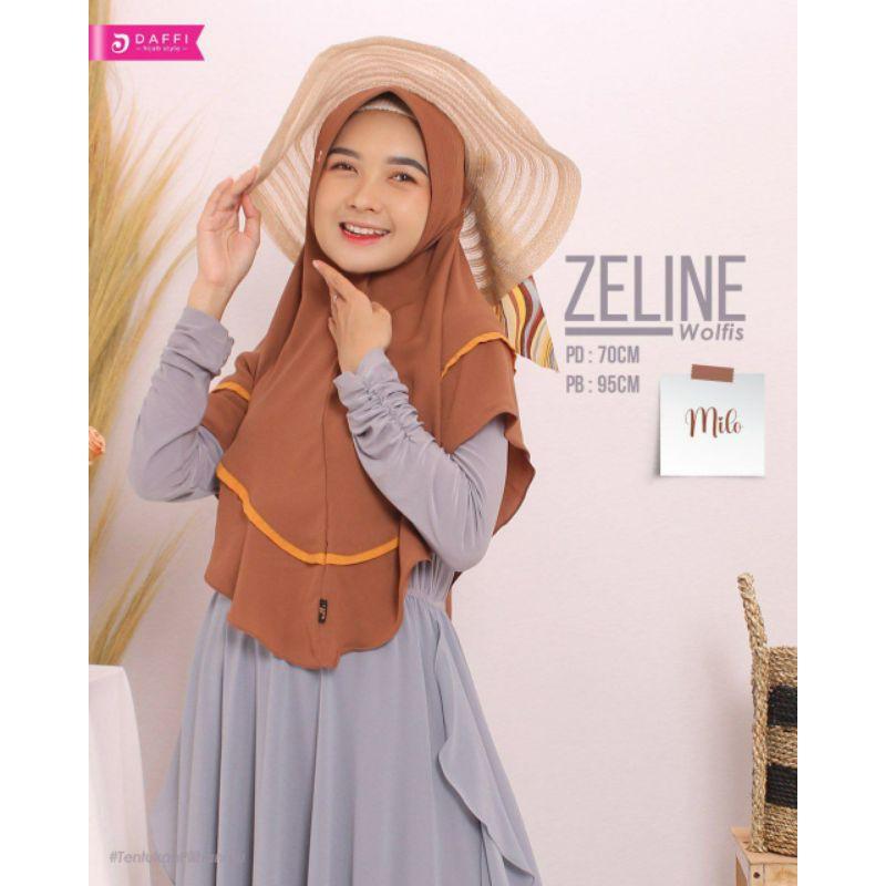 Zeline (Ori Daffi)
