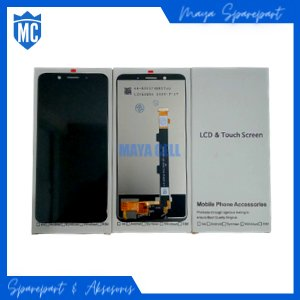 Lcd Touchscreen Oppo F5 - F5 Youth - A73 Original