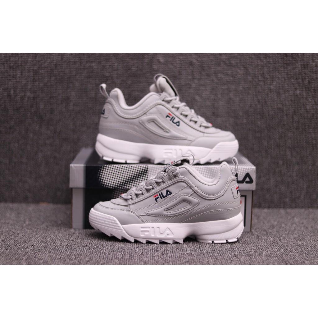 Sepatu Wanita - sepatu olahraga - Ardiles wijima - grey fuxia - sepatu murah | Shopee Indonesia