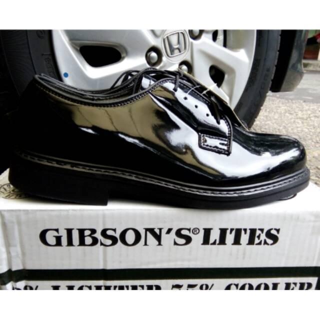Sepatu Gibson litesl  5a2c5f933c